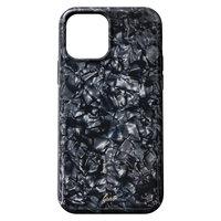 LAUT Pearl Plastikhülle für iPhone 12 und iPhone 12 Pro - schwarz