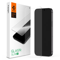 Spigen Glassprotector iPhone 12 Pro Max - 9H Härteschutz