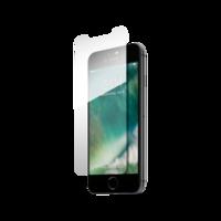 XQISIT Hartglas CF Glasschutz iPhone 6 6s 7 8 SE 2020 - Gehärtetes Glas