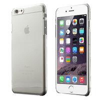 Transparente Hartschale iPhone 6 Plus iPhone 6s Plus transparente Hülle