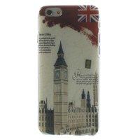 UK England iPhone 6 / 6s Hülle Big Ben Britische Hardcase London