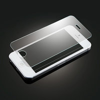 Schutzglas aus gehärtetem Glas iPhone 5 5s SE 2016 Gehärtetes Glas