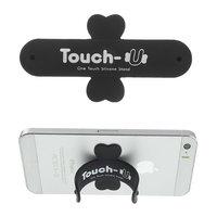 U Touch Universal One Touch Silikonständer Halter Smartphone Zubehör
