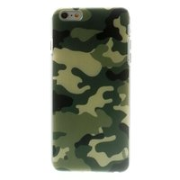 Army Case Camo Cover iPhone 6 Plus 6s Plus Hülle mit Army Print