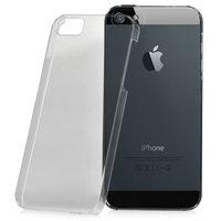 Transparente iPhone 5 5s SE 2016 durchsichtige Hülle