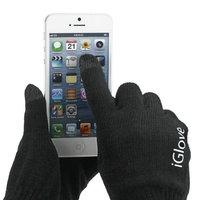 Touch Handschuhe iGlove iPhone Touchscreen Schwarz