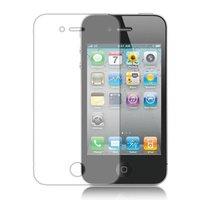 Displayschutz iPhone 4 4s ScreenGuard Schutzfolie
