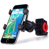 Universeller Fahrradhalter für Smartphone GPS iPhone Telefonhalter am Fahrrad