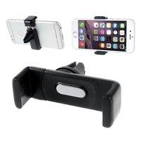 Universal Autohalter schwarz Air Vent Telefonhalter iPhone Samsung Auto