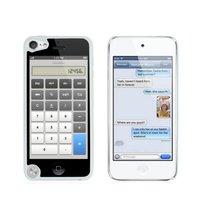 Taschenrechner Hardcase iPod Touch 5 6 7 Taschenrechnerabdeckung