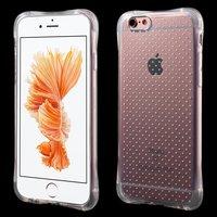 Extra robuste TPU-Hülle für iPhone 6 6s Schutzhülle Transparente Abdeckung