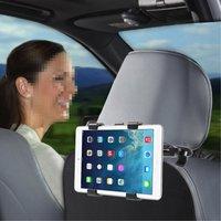 Universal Tablet Halter Kopfstütze Auto iPad / Galaxy Tab