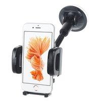 Universalhalter mit Saugnapf Autohalter Telefon iPhone Navigation