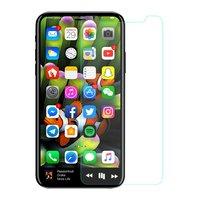 Schutz aus gehärtetem Glas iPhone X XS Gehärtetes Glas
