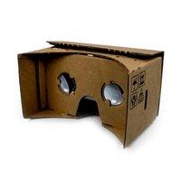 Universal Cardboard VR Brille - NFC Brille - Stirnband - DIY