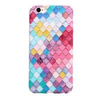 Farbige Waage Hardcase iPhone 6 Plus 6s Plus Hülle