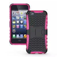 Stoßfeste rosa iPod Touch 5 6 Hülle mit 7 Hüllen