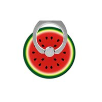 Ring Finger Griff Wassermelone iPhone Universal Mobile