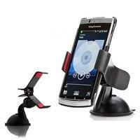 Saugnapf für universelle Telefonhalterung - Auto-Windschutzscheibe
