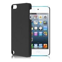 iPod Touch 5 6 7 Schutzhülle Schutzhülle Schutzhülle - Schwarz