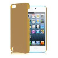 iPod Touch 5 6 7 Schutzhülle Schutzhülle Schutzhülle - Gold