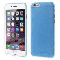 Ultradünne, robuste 0,3 mm dicke iPhone 6 6s Hülle - Blau