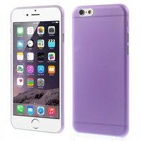 Ultradünne, robuste 0,3 mm dicke iPhone 6 6s Hüllen - Lila