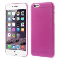 Ultradünne, robuste 0,3 mm dicke iPhone 6 6s Hüllen - Pink
