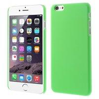 Einfarbige Hartschalenhülle iPhone 6 Plus 6s Plus Hülle - Grün