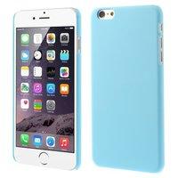 Einfarbige Hartschalenhülle iPhone 6 Plus 6s Plus Hülle - Hellblau
