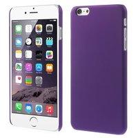 Einfarbige Hartschalenhülle iPhone 6 Plus 6s Plus Hülle - Lila