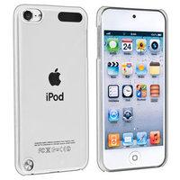 Klare iPod Touch 5 6 7 Hartschalenhülle - Transparent - Dünn