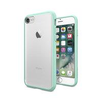 Spigen Ultra Hybrid iPhone 7 8 SE 2020 grüne Hülle - Mintgrüne Hülle