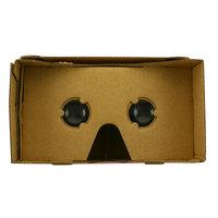 Universal Cardboard VR Brille - Karton DIY