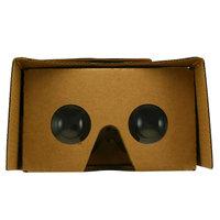 Universal VR Glasses Cardboard - Baukasten