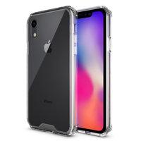 Transparente Hülle iPhone XR Hülle - Transparent