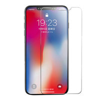 Tempered Glass Protector iPhone XR und iPhone 11 Tempered Glass - Displayschutzfolie