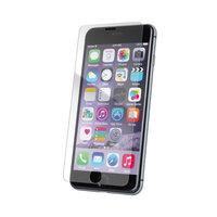 Xqisit Tough Glass gehärtetes Glas iPhone 6 Plus 6s Plus 7 Plus 8 Plus