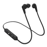 Drahtlose In-Ear-Kopfhörer von Urbanista Madrid - Schwarz