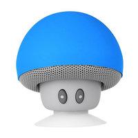 Pilz Pilz Lautsprecher Bluetooth Saugnapf Standard - Blau