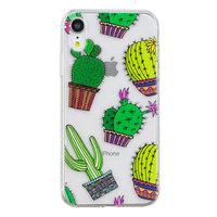 Cactus TPU Hülle für iPhone XR Cover
