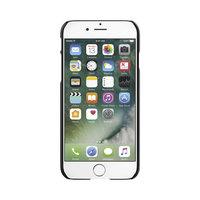 Spigen Thin Fit Hülle iPhone 7 8 SE 2020 Abdeckung - Schwarze Hülle
