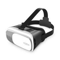 ednet. Virtual Reality (VR) Brille 3D - Telefon